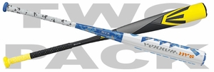 DeMarini Vexxum NVS and Easton S2 BBCOR 2-pack