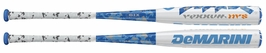 DeMarini Vexxum NVS BBCOR Bat WTDXVXC-14 -3oz (2014)