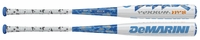 DeMarini Vexxum NVS BBCOR Baseball Bat -3oz WTDXVXC-14 2014