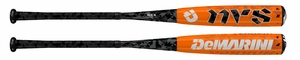 DeMarini Vexxum NVS BBCOR Bat WTDXVXY-15 -10.5oz (2015) BLEM No Warranty