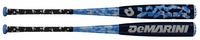 DeMarini Vexxum Senior League  Baseball Bat  2 5/8 Barrel WTDXVX5-14 -5oz 2014 BLEM No Warranty