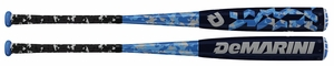 DeMarini Vexxum Senior League  Baseball Bat  2 5/8 Barrel WTDXVX5-14 -5oz 2014