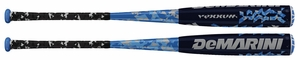 DeMarini Vexxum Senior League Bat WTDXVXR-14 -10oz 2014