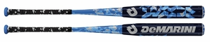DeMarini Vexxum Youth Baseball Bat WTDXVXL-14 -12oz 2014 BLEM No Warranty