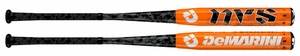 DeMarini Vexxum Youth Bat -12oz WTDXVXL-15 2015