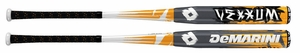 Demarini Vexxum Youth Bat WTDXVNL -11oz 2013