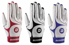 DeMarini Vexxum Youth Batting Gloves