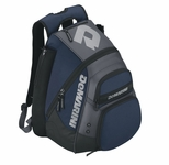 DeMarini Voodoo Navy Backpack WTD9101 2014