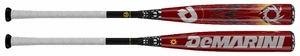 DeMarini VooDoo Overlord BBCOR Bat WTDXVDC-15 -3oz (2015) BLEM No Warranty