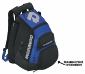 DeMarini Voodoo Royal Backpack WTD9101 2016