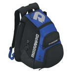 DeMarini Voodoo Royal Backpack WTD9101 2014