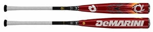 DeMarini VooDoo Youth Bat -13oz WTDXVDL-15 2015