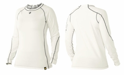 DeMarini Women's Comotion Winter Ball White WTD304710