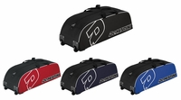 DeMarini Youth Wheeled Bags