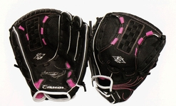 Easton 10.5 in. Z-Flex Fastpitch Series Youth Glove ZFX105FP