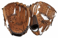 Easton Natural Elite Fastpitch Outfield Glove 12.5in NE125FP