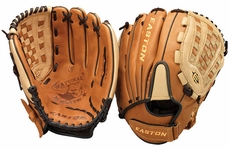 Easton 12.5 in. Natural Elite Softball Series Glove NES125