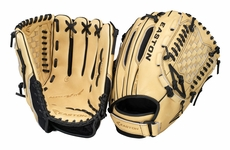 Easton 12.75in Natural Elite Fastpitch Softball Glove NEFP1275