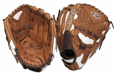 Easton Natural Elite Fastpitch Infield/Outfield Glove 12in NE12FP