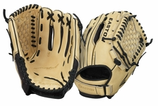 Easton 12in Natural Elite Fastpitch Softball Glove NEFP1200