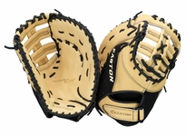 Easton Natural Elite Fastpitch 1st Base Mitt 13in NEFP3000