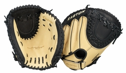 Easton 33 in. Natural Elite Fastpitch Series Catcher's Mitt NEFP2000