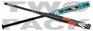 Easton B2.0 and DeMarini Flipper Aftermath 1.2 - 2-PACK