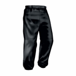 Easton Black Pro Youth Pull Up Pant