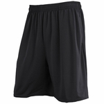 Easton Black Youth Spirit Shorts
