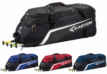 Easton Brigade Wheeled Bat Bags A163136