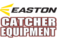 Easton Catchers Equipment