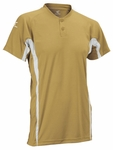 Easton Dual Focus Jersey - Gold