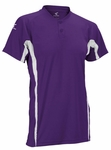 Easton Dual Focus Jersey - Purple