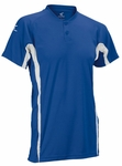 Easton Dual Focus Jersey - Royal