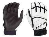 Easton Dura HT High & Tight Batting Gloves A121539 2012 Pair Pack