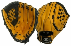Easton Dustin Pedroia MVP Youth Glove DP1200