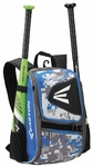 Easton E100P Bat Pack - Royal / Camo