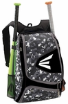 Easton E100XLP Bat Pack - Black / Camo