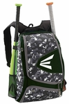 Easton E100XLP Bat Pack - Green / Camo