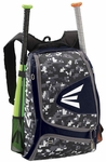 Easton E100XLP Bat Pack - Navy / Camo