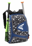 Easton E100XLP Royal Solid Backpack