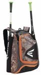 Easton E200P Bat Pack - Orange / Real Tree