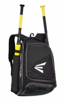 Easton Equipment E200P Black Backpack