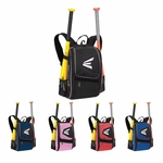 Easton Equipment E100P Backpack Smaller size, Ideal for youth player
