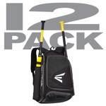Easton Equipment E200P Backpack 12 pack