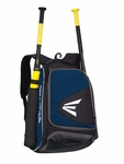 Easton Equipment E200P Black/Navy Backpack