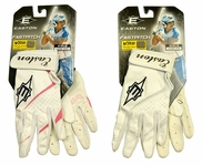 Easton Fastpitch VRS Batting Gloves