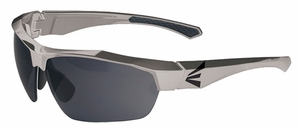 Easton Flare Sunglasses Silver - A153022