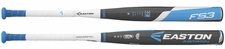 Easton FS3 Fastpitch Bat -12oz FP16S312 (2016) Pre Order Ships 09-04-15
