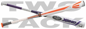 Easton Mako FP15MK9 and Louisville Xeno FPXN159 2-PACK